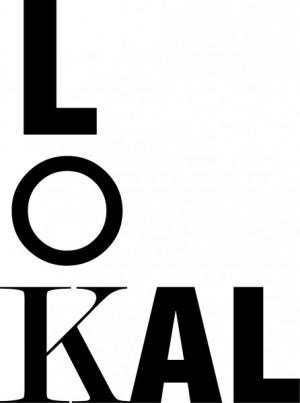 Lokal logo