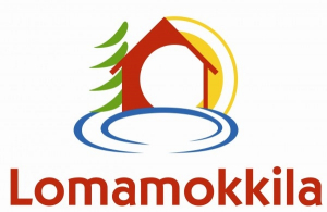 Lomamokkila logo