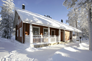 Santasport Ski rental for Santasport Lapin Urheiluopisto