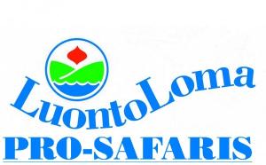 Lapin Luontolomat Oy logo