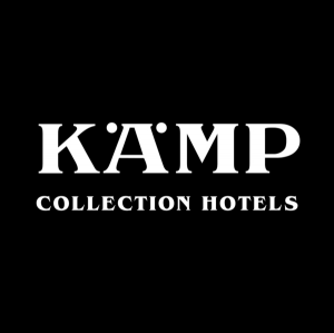 Kämp Collection Hotels Oy logo