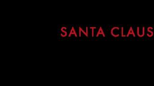 Santa Claus Reindeer Ky logo