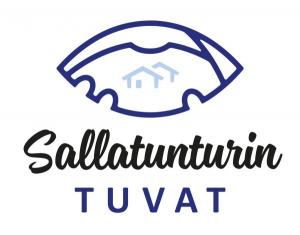 Sallatunturin Tuvat logo