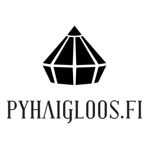 Pyhä Igloos Oy logo