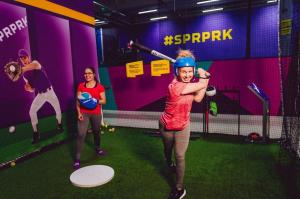 SuperPark Espoo for SuperPark Espoo