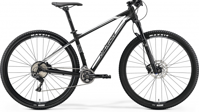 MTB Merida O Nine for GHM Cycles