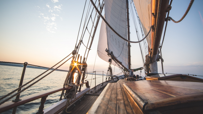 Daily Sailing for Demo Sailing and Boat Charters