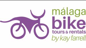 Malaga bike tours  logo