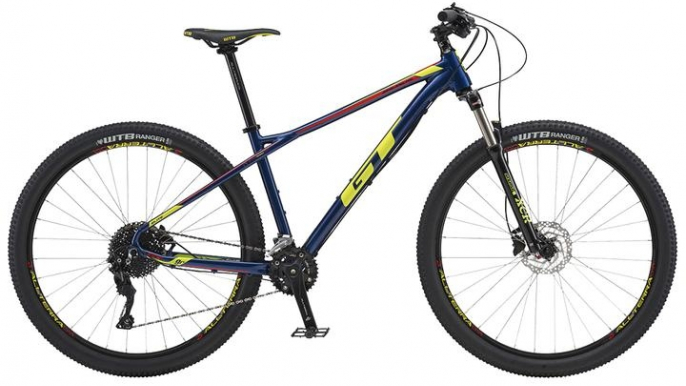Hardtail MTB - GT Avalanche Elite for Outdoor Galaxy