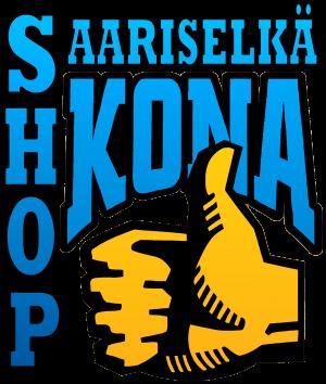 Saariselkä - Kona Shop logo