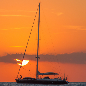Sailing and boat charters