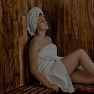 Wellness, Sauna & Massage
