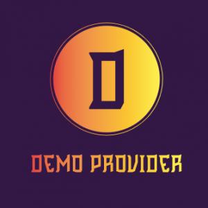 Demo provider logo