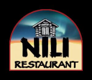 Restaurant Nili logo