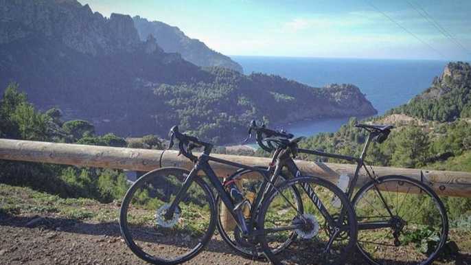 Cycling Package One week for Soul Hotels