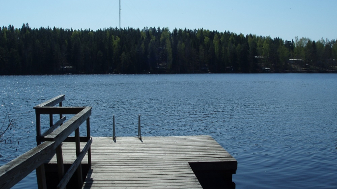 4 days Forest Bathing and Sauna Wellness in Nuuksio National Park for Hotelli Nuuksio