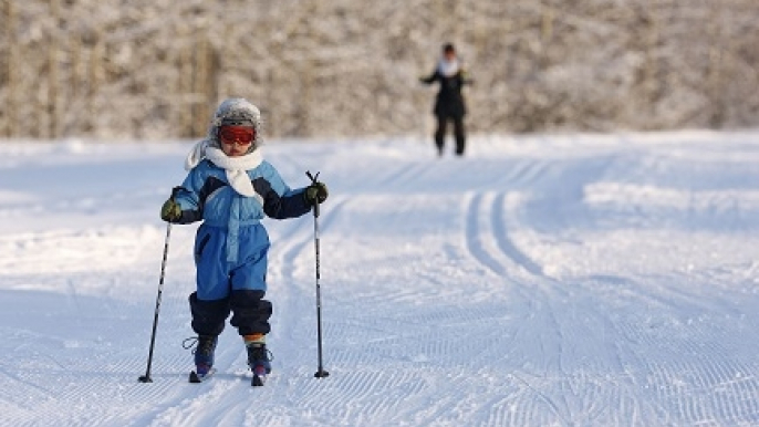 Learn Some Skiing for Lapland Welcome Ltd